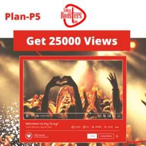 YouTube Video Promotion P5