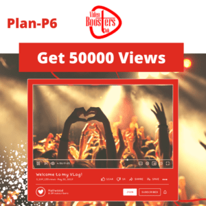YouTube Video Promotion P6